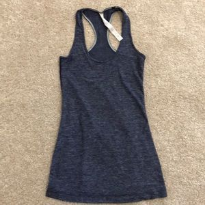 Lululemon workout tank! Like new, size 2